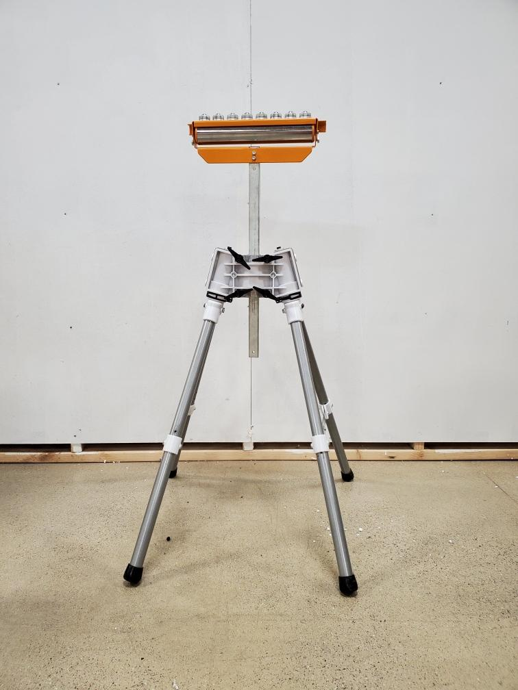 STABLZ Vertical Support