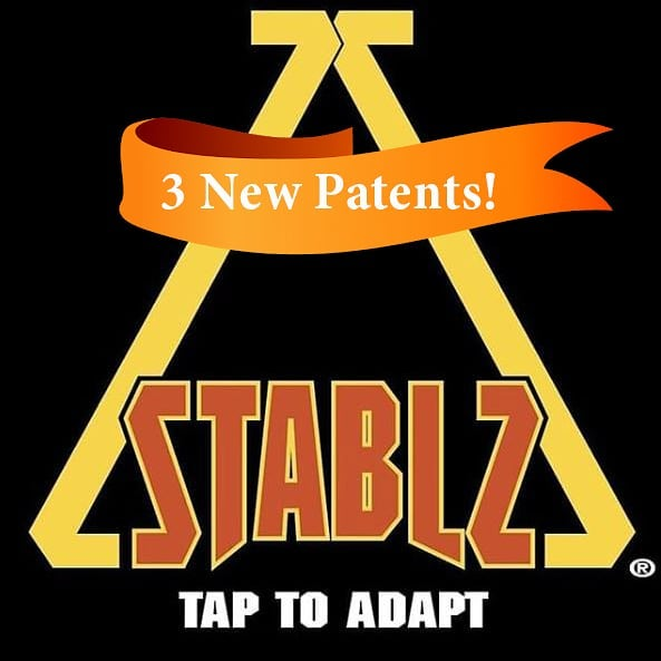 Stablz Technology is Patent Protected